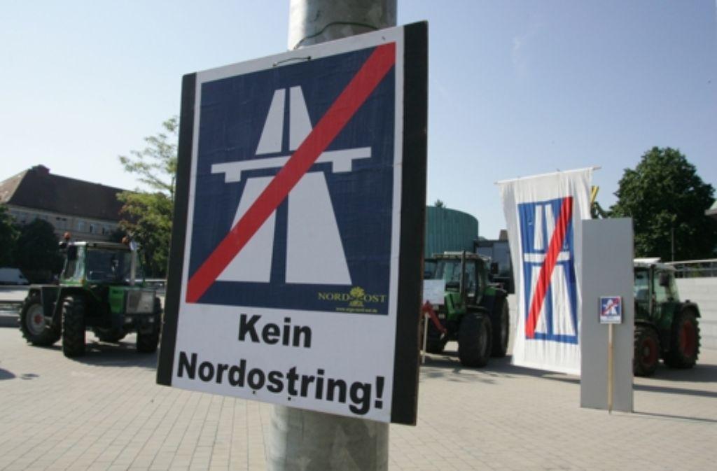 Kommt er oder kommt er nicht? Die Diskussionen um den Nordostring gehen weiter. Foto: Archiv