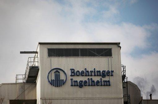 Boehringer Ingelheim will Stellen abbauen