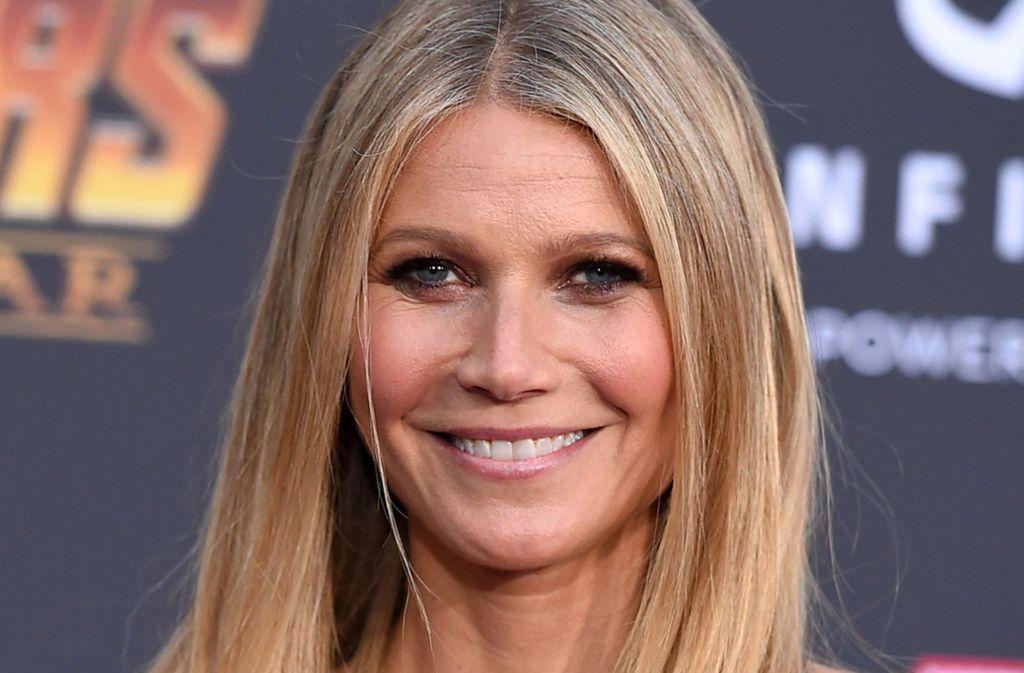 """Gwyneth Paltrow war unter den ersten Schauspielerinnen, die im Herbst in der """"New York Times"""" Vorwürfe gegen Weinstein erhoben hatten. Foto: Invision/AP"""