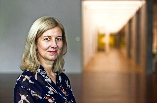 Ulrike Groos bleibt Chefin am Kunstmuseum