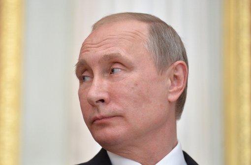 Die Operation in Syrien ist für Moskau nicht mehr als ein Etappenziel