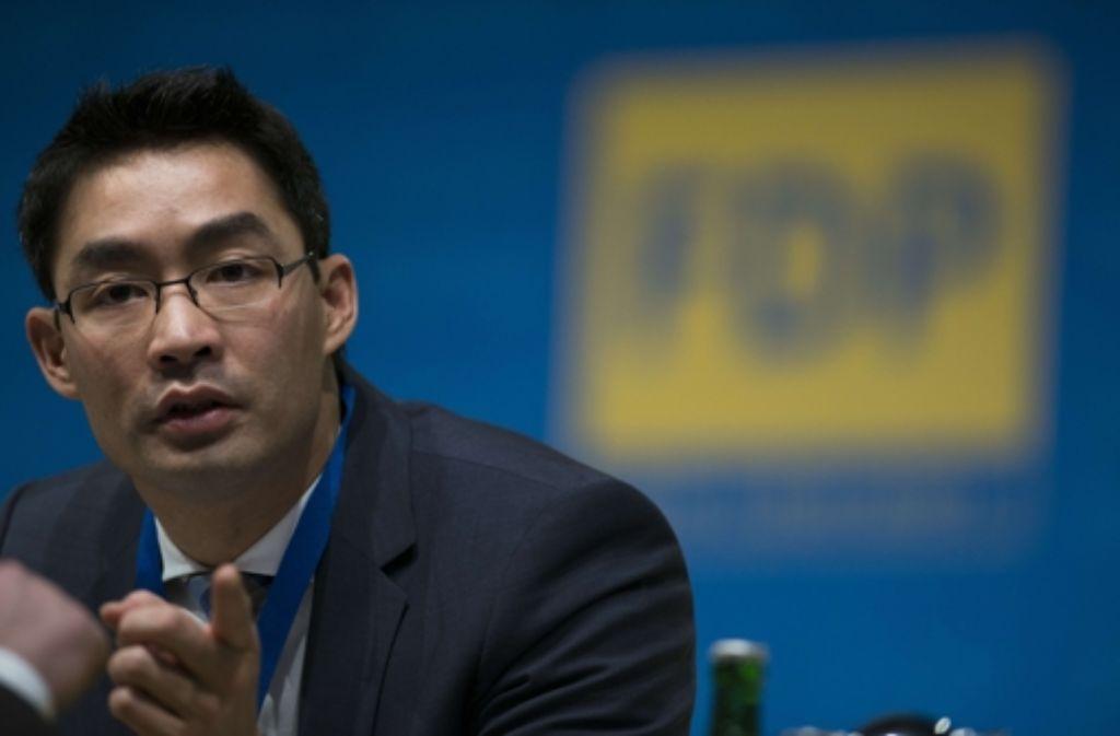 Der ehemalige FDP-Vorsitzende Philipp Rösler will nicht mehr zurück in die Politik. Foto: AFP