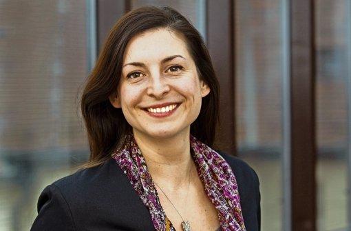Ursula Meiser, Ombudsfrau an der Universität Stuttgart, setzt auf die Eigenverantwortlichkeit der Studenten. Foto: Uni Stuttgart