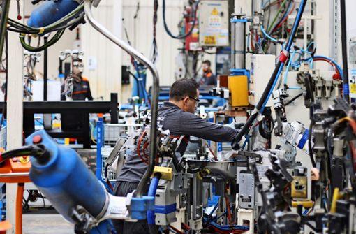 Türkei hofft auf mehr Investitionen aus dem Ausland
