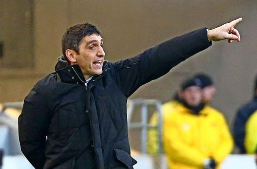 Trainerwechsel beim VfB Stuttgart – und die Folgen