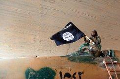 """Sprachrohr des """"Islamischen Staates"""""""