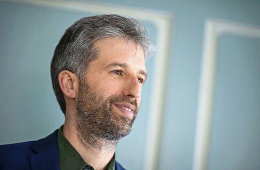Boris Palmer will Notfallzulassung von Curevac-Impfstoff