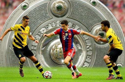 Am Freitag startet die Fußball-Bundesliga in ihre 53. Saison. Foto: Bongarts
