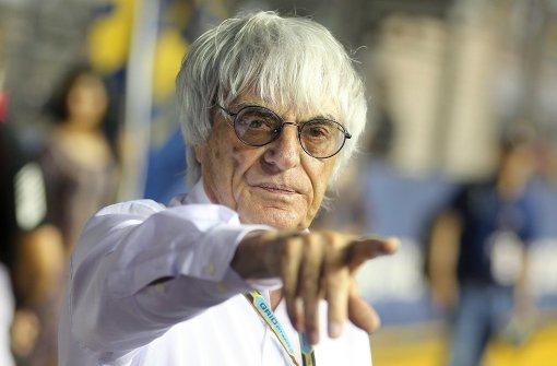 Formel-1-Deal angeblich perfekt