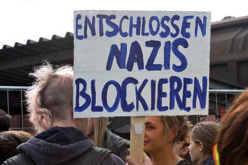 Gericht erlaubt auch zweiten Nazi-Aufmarsch