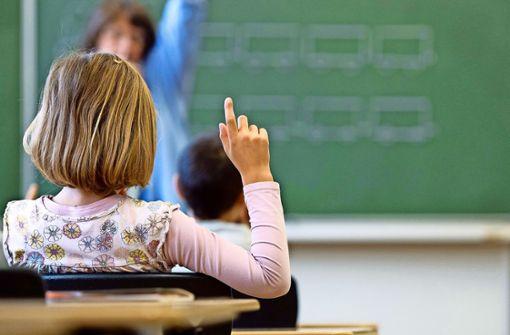 Schulen wollen nicht länger warten