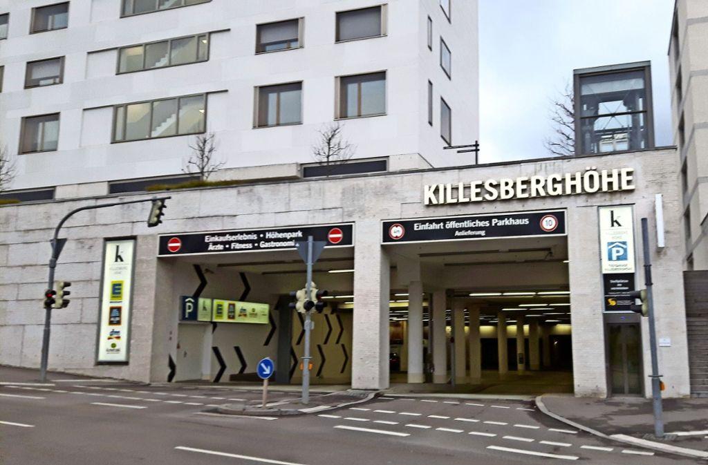 Stuttgart Kostenlos Parken