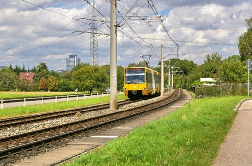 Stadtbahnen in Ferien unterbrochen