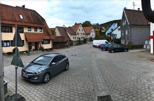 Wie geht es im Ortskern von Mönchberg weiter?