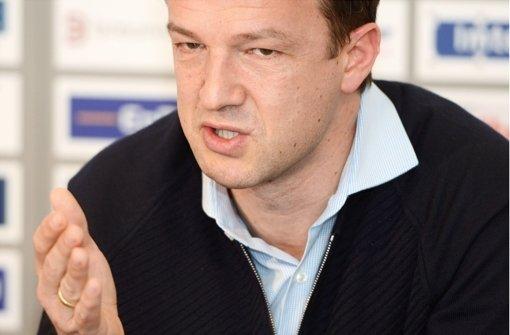Fredi Bobic Foto: dpa