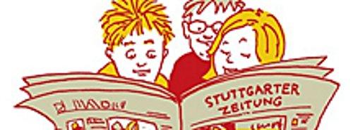 Zeitung in der Schule