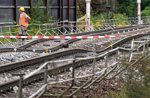 Grünen-Fraktion fordert massive Investition in Bahnverkehr