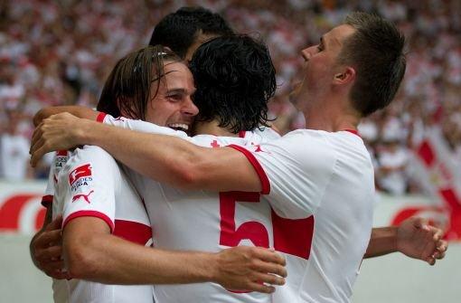 VfB-Fans können sich verewigen