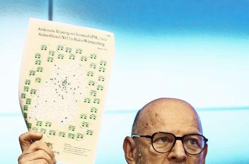 Grüne wollen Abstand zur CDU verringern