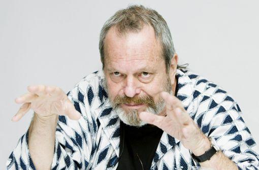 Der Film-Fantast bei   Monty Python