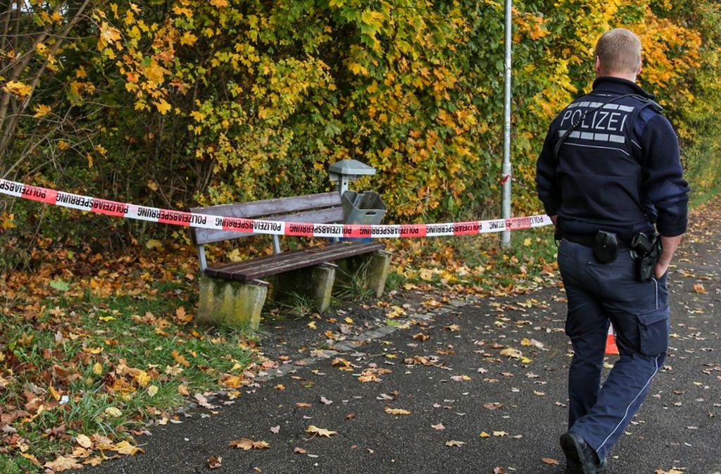 Die Polizei hat weitere  Beweismittel gefunden. Foto: 7aktuell.de/Christina Zambito