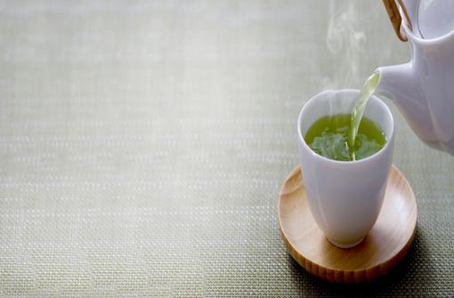 Wie gesund grüner Tee wirklich ist
