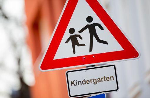 Augenreizungen bei Wartungsarbeiten - Kindergarten evakuiert