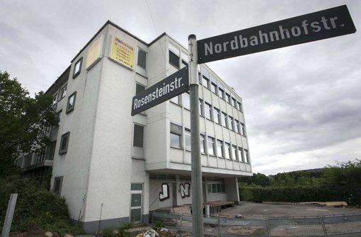 Alte Südmilch-Zentrale wird zu Hostel