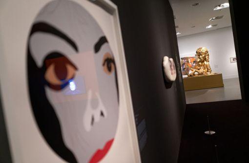 Bonn zeigt Jackson als Kunstobjekt