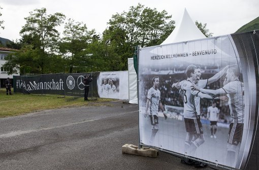 Ascona freut sich auf die Weltmeister