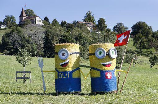 Schweiz plant Generalüberholung bei der   Rente