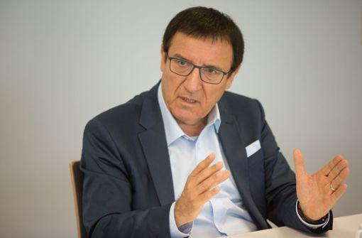 CDU-Fraktionschef Reinhart setzt sich für Gedenkveranstaltung ein