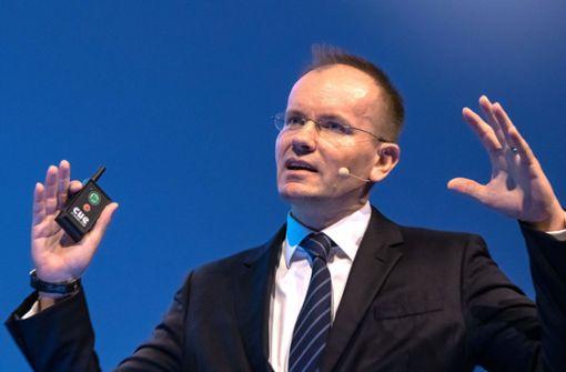 Wirecard-Chef tritt nach Bilanzskandal zurück