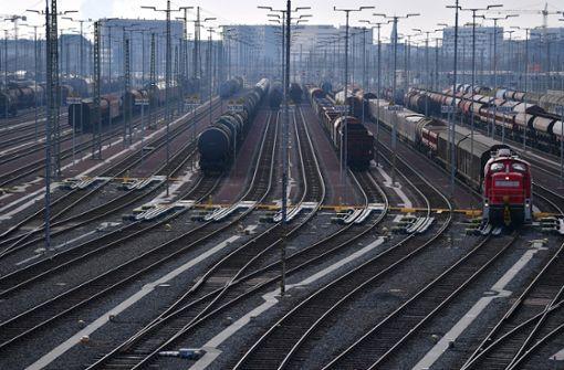 Warum Ärger mit der Bahn auch gut sein kann