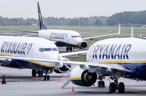 Billigflieger streicht bis zu 45 Deutschland-Flüge