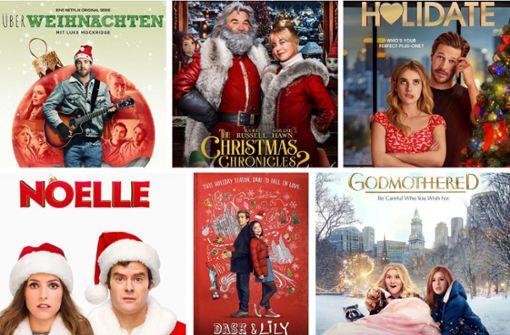 Wie Netflix Weihnachten gestohlen hat