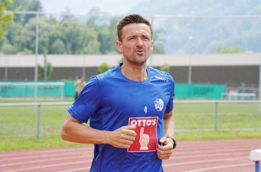 Leitwolf Christian Gentner im Herbst seiner Karriere