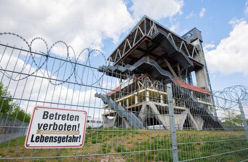 Was von der Expo 2000 in Hannover übrig blieb