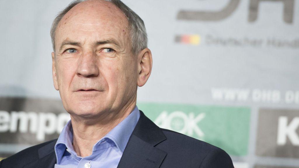 Bernhard Bauer  bei S-21-Verein im Gespräch