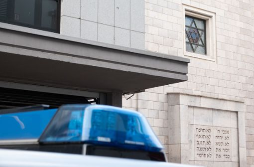 Israelischer Botschafter bittet um mehr Schutz für Juden