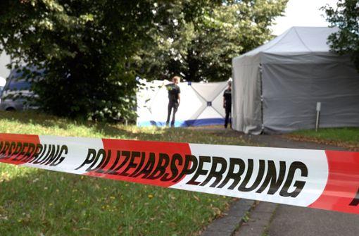 Polizei findet drei Tote in Wohnung