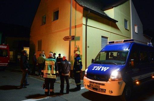 Erdbeben war auch in Baden-Württemberg zu spüren