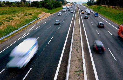 Autobahn ab Freitag dicht