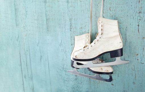 Noch bis Ende März ist das Schlittschuhlaufen in den Eishallen in Bietigheim-Bissingen möglich.