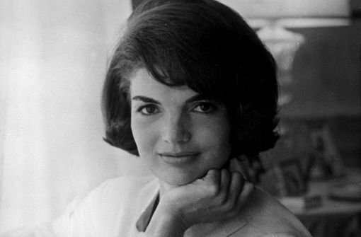Vor 20 Jahren starb Jackie Kennedy