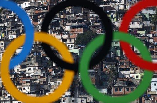 Russlands Athleten für Paralympics gesperrt