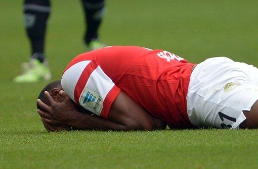 Der SC Freiburg steigt in die 2. Liga ab