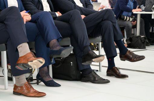 Dax-Konzerne haben nicht nur ein Frauenproblem