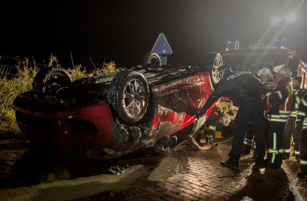 Die Versicherungsgesellschaft zahlt bei einem Totalschaden eines geleasten Wagens nicht für die Reparatur, sondern erstattet den Wiederbeschaffungswert. Foto: dpa