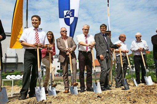 Neubau mit 81 Jahren Entwicklungszeit